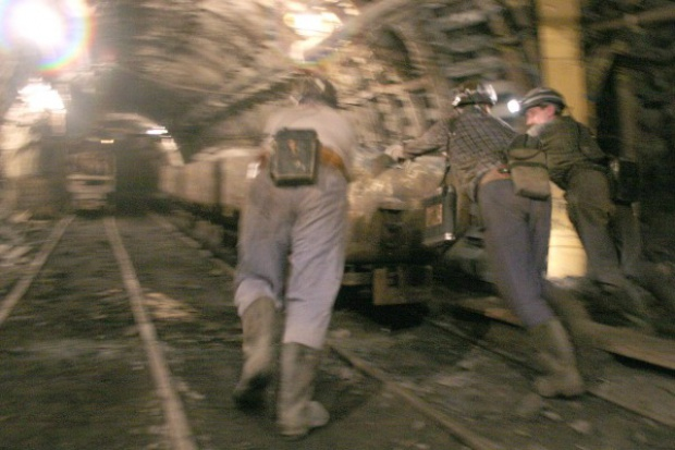 Energetyka zrzuci się na kopalnie