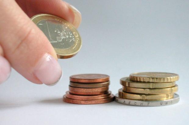 Grecja spłaciła bieżące należności wobec EBC