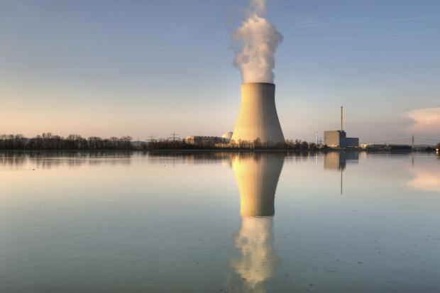 Resort gospodarki: polska elektrownia jądrowa w 2025 r.