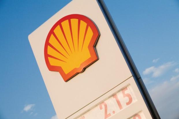 Największa stacja świata dłużej w barwach Shell