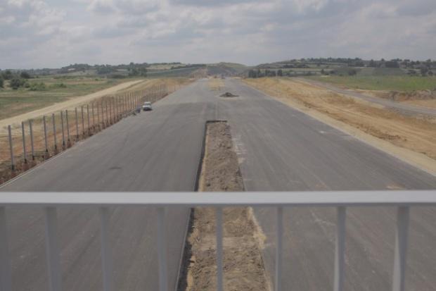 CBA: podejrzenie zmowy przetargowej przy budowie dróg