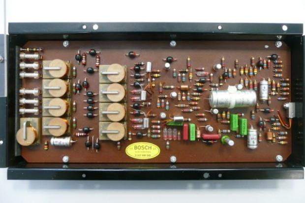 50 lat elektronicznego sterowania skrzyń biegów
