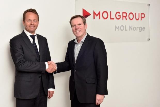 MOL sfinalizował przejęcie w Norwegii