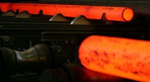 Worldsteel: produkcja stali w Polsce gwałtownie wzrosła