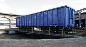 PKP Cargotabor realizuje PDO