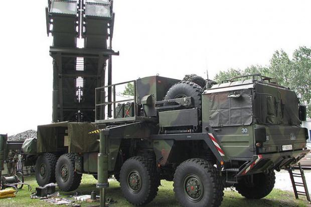 PGZ i Raytheon poszerzają współpracę