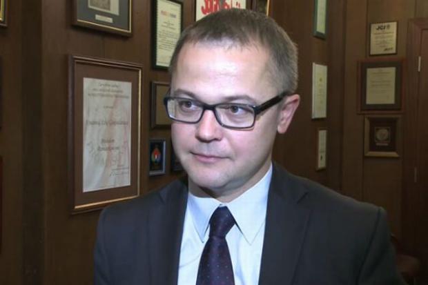 Wojciech Chmielewski nowym wiceministrem skarbu