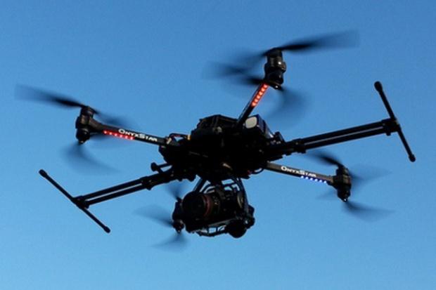 ULC: nie używać dronów w pobliżu lotnisk, nad drogami i w miastach