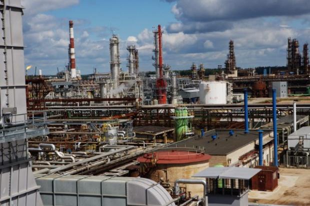 Zyski Możejek nie zmieniają sytuacji Orlen Lietuva