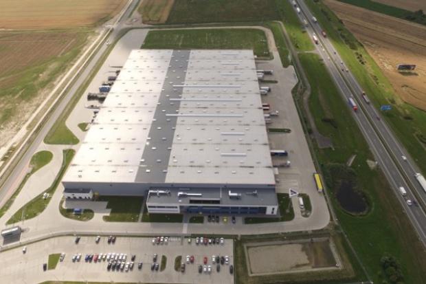 Volkswagen ma nowe centrum logistyczne pod Poznaniem