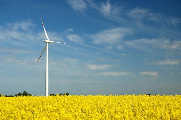 Moc wiatraków w Polsce przekroczyła 4000 MW