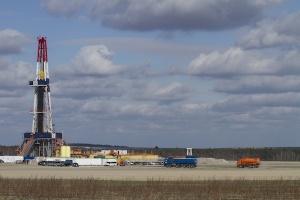 Czerwiński: gaz łupkowy w Polsce jest, ale trzeba być cierpliwym