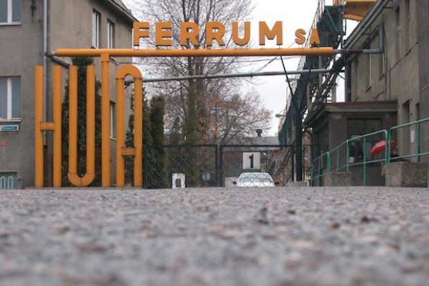 Ferrum: normujemy relacje z wszystkimi wierzycielami