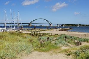 Duńczycy uzyskali dofinansowanie budowy tunelu podmorskiego