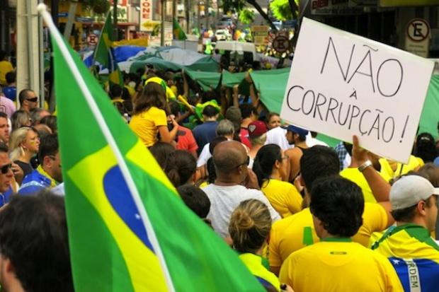 Brazylia. Strajk przeciwko wyprzedaży aktywów Petrobrasu