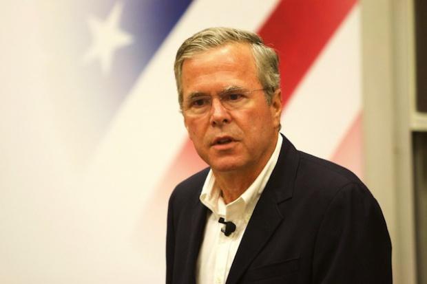 Bush za zniesieniem subsydiów dla ropy i gazu