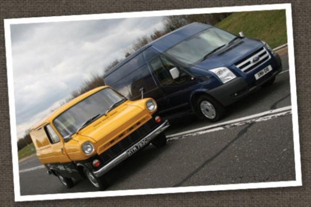 Auta użytkowe wsparły europejski rozwój na ponad 580 mld euro