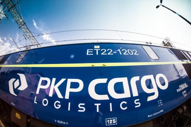 Dynamika wzrostu przewozów PKP Cargo wyższa niż całego rynku