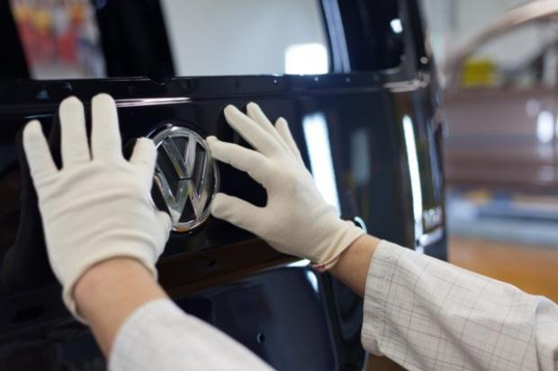 Volkswagen: niezłe półrocze głównie w Europie Zachodniej