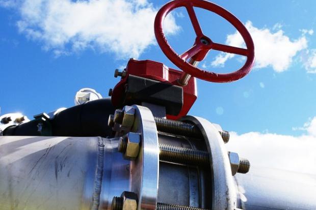 Eksplozja gazociągu na wschodzie Turcji