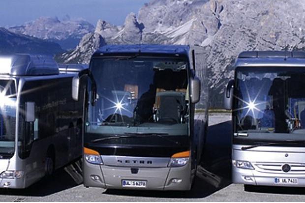 Autobusowe półrocze na solidnym plusie