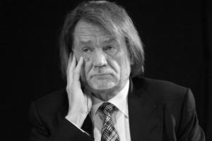 Jan Kulczyk - człowiek od wielkich interesów - nie żyje