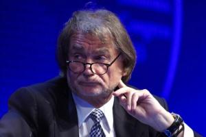 Jan Kulczyk: gospodarcze wyzwania przed Polską [Nagranie archiwalne]
