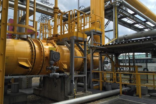 Oficjalnie otwarto blok energetyczny w Koksowni Przyjaźń
