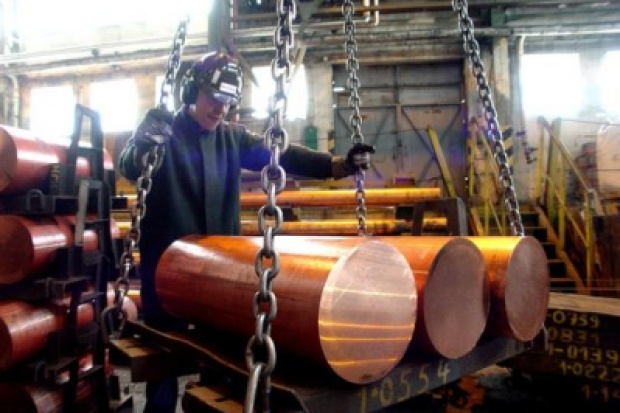 KGHM zadba o zdrowie i bezpieczeństwo pracy swoich pracowników