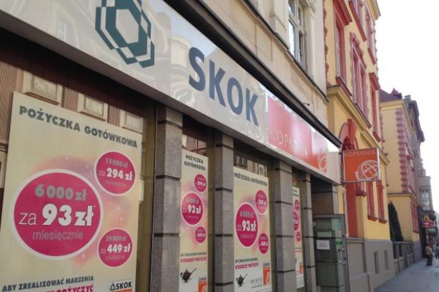 W TK pierwszy dzień rozprawy dot. przepisów o SKOK-ach