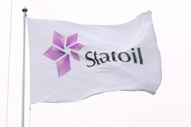 Statoil nad kreską dzięki sprzedaży aktywów