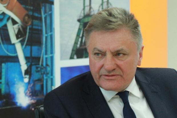 Prezes JSW: przyszłość kopalni Krupiński jest trudna