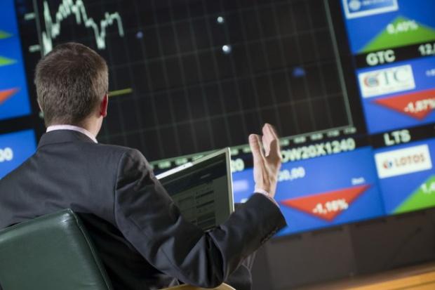 Spadały akcje spółek kontrolowanych przez Kulczyka