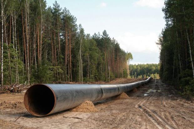 Odwleka się budowa gazociągu Turkish Stream