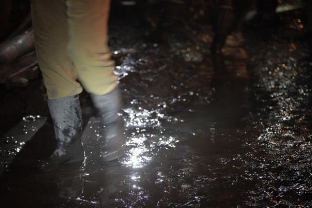 KHW: ustalenia ws. zagrożeń w Wujku bez kluczowego znaczenia dla kopalni