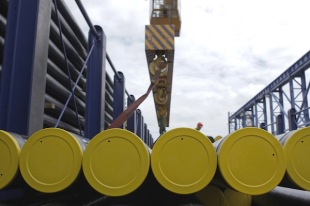 Rynek rur: unijne preferencje zawiodły polskich producentów