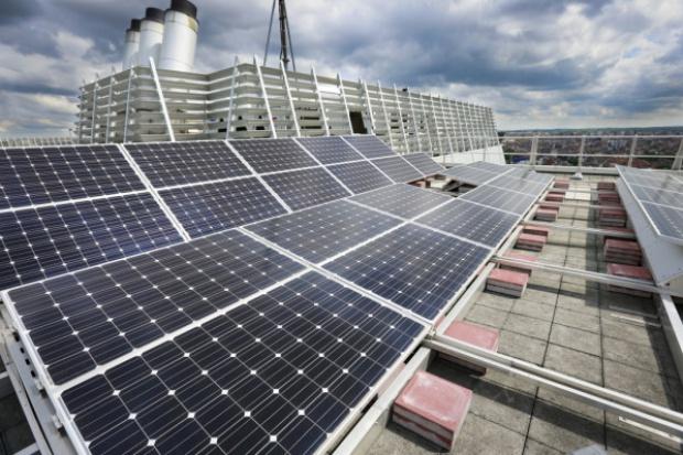 Fotowoltaika rośnie i mocno zmienia rynek energii