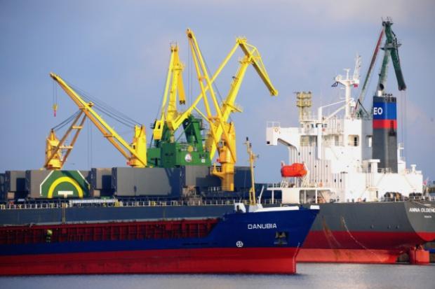 Kolejny chętny na prywatyzację portów greckich