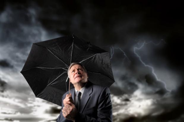 Firmy pod państwowym parasolem. Przedsiębiorcy się boją