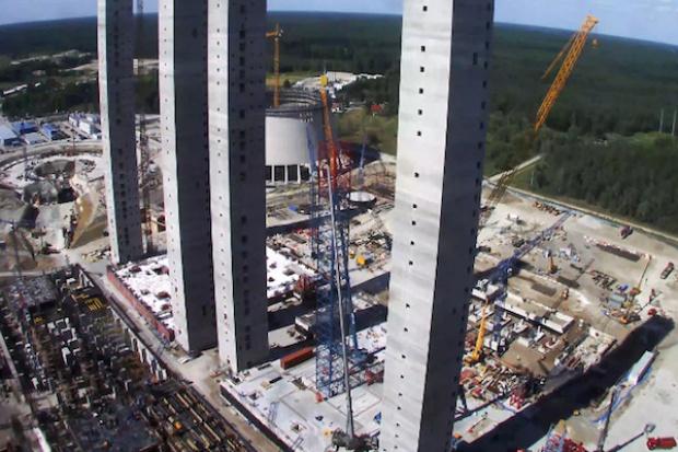 Wkrótce montaż konstrukcji stalowej bloku nr 5 w Elektrowni Opole