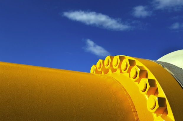 Kolejny ważny gazociąg ma pozwolenia na użytkowanie