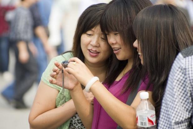 Chińczycy dominują w turystyce zagranicznej