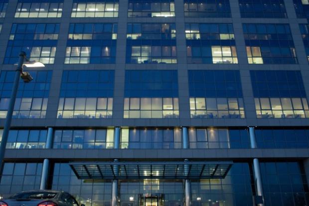 Trwa hossa na polskim rynku nieruchomości biurowych