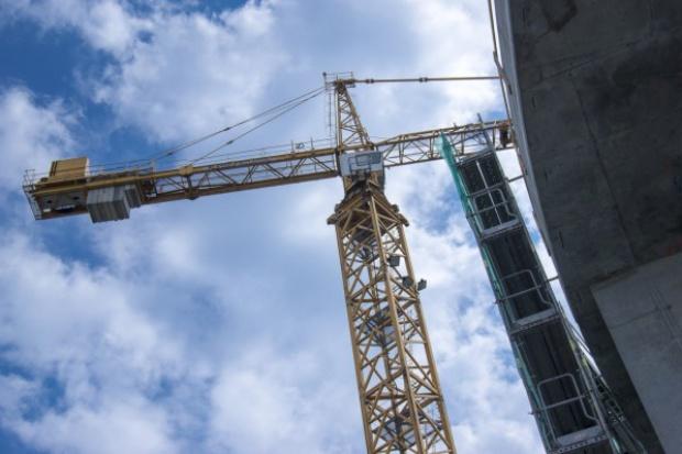 Polska pozostanie w czołówce europejskiego budownictwa