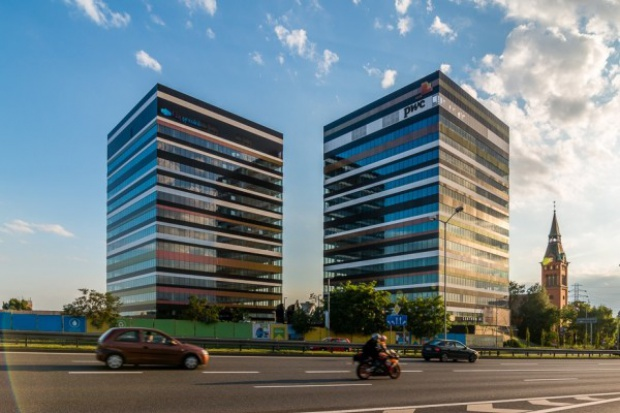 Skanska buduje trzeci biurowiec w Katowicach