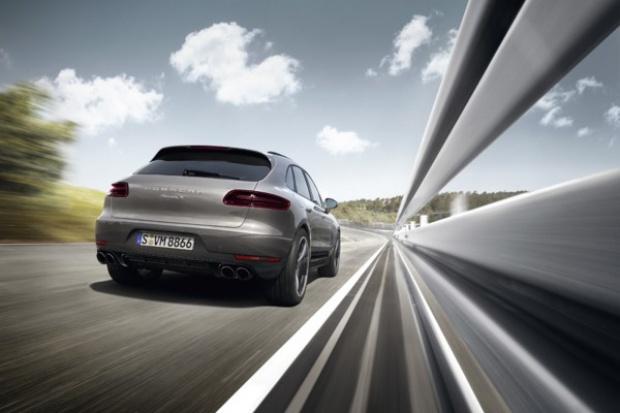 Porsche w Polsce umacnia pozycję