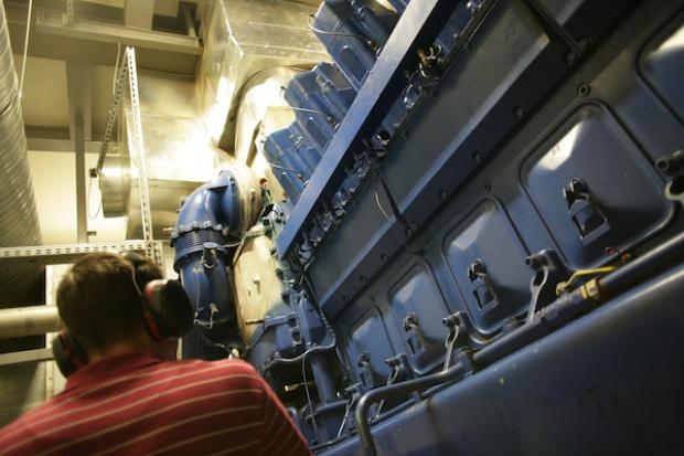KHW zwiększa produkcję energii i ciepła z metanu