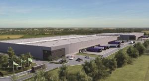 Rusza budowa nowego centrum logistycznego w Gliwicach