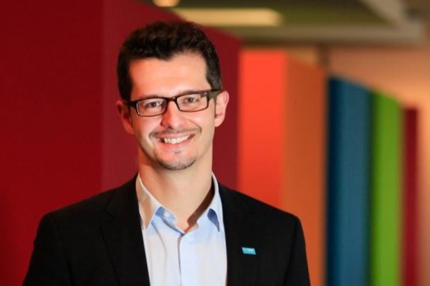 Nowy szef BASF Polska