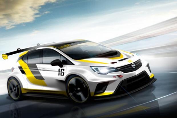 Nowa Astra jako wyścigówka dla każdego
